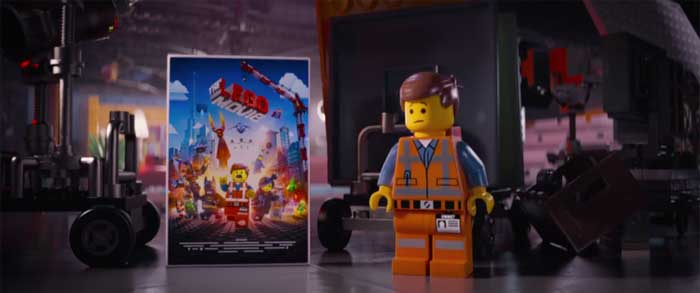 image Featurette Dietro i mattoncini - The LEGO Movie