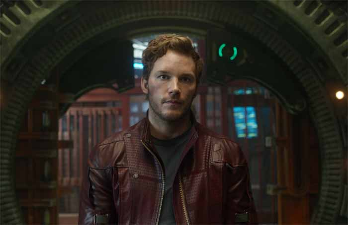 image Featurette Peter Quill - Guardians Of The Galaxy