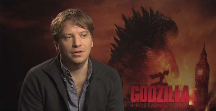 image Godzilla - Intervista al regista Gareth Edwards