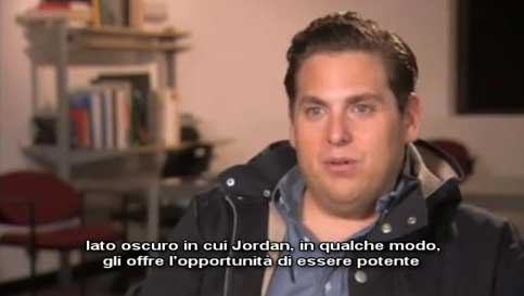 image Intervista a Jonah Hill - The Wolf of Wall Street