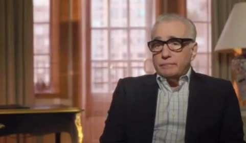 image Intervista a Martin Scorsese - The Wolf of Wall Street