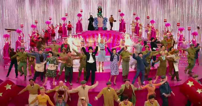 image Sequel Song - Muppets Most Wanted