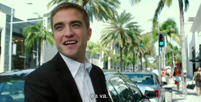 image Clip 1 - Maps to the Stars