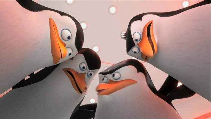 image Teaser Trailer - Penguins of Madagascar