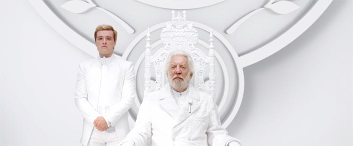 image Teaser Trailer 'Together as One' - The Hunger Games: Mockingjay (Part 1)