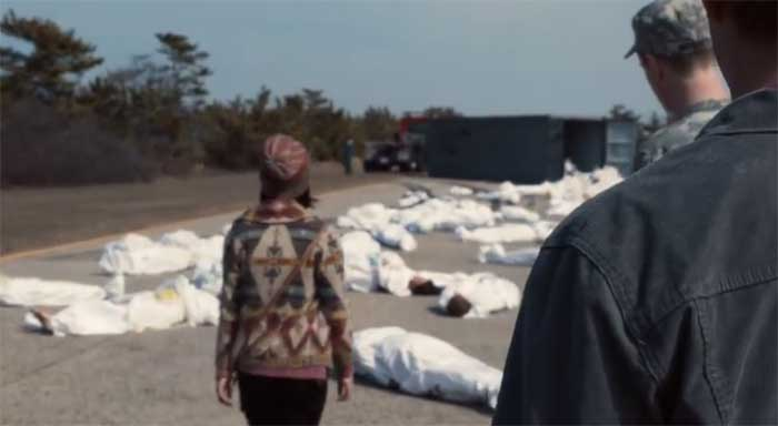 image The Leftovers Stagione 1: Episodio 4, Clip Loved Ones