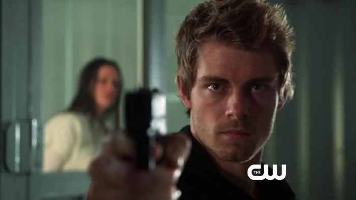 image The Tomorrow People - Trailer 1x10 The Citadel
