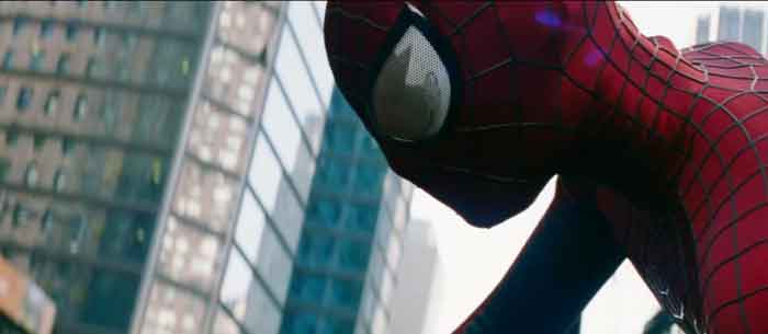 image Trailer Finale italiano - The Amazing Spider-Man 2: Il Potere di Electro