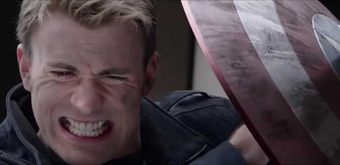 image Trailer Italiano 2 - Captain America: The Winter Soldier