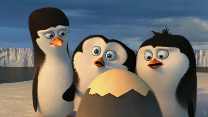 image Trailer - Penguins of Madagascar
