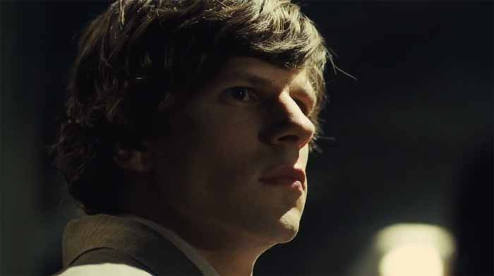 image Trailer - The Double di Richard Ayoade