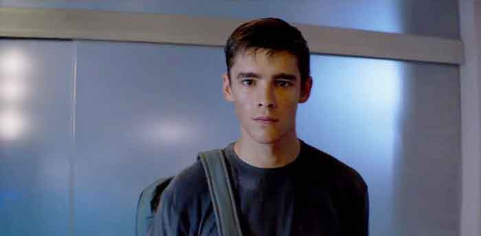 image Trailer - The Giver