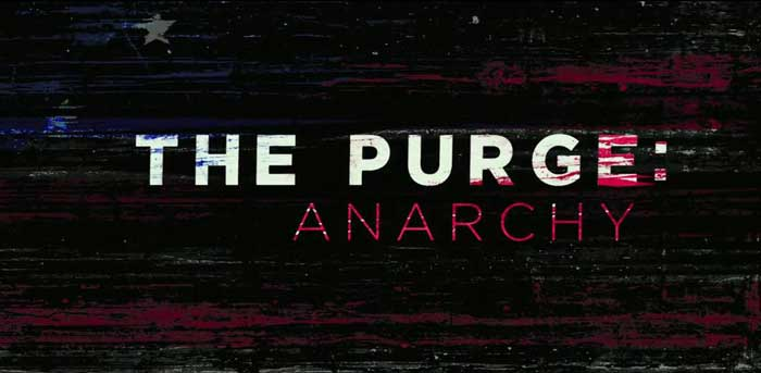 image Trailer - The Purge: Anarchy