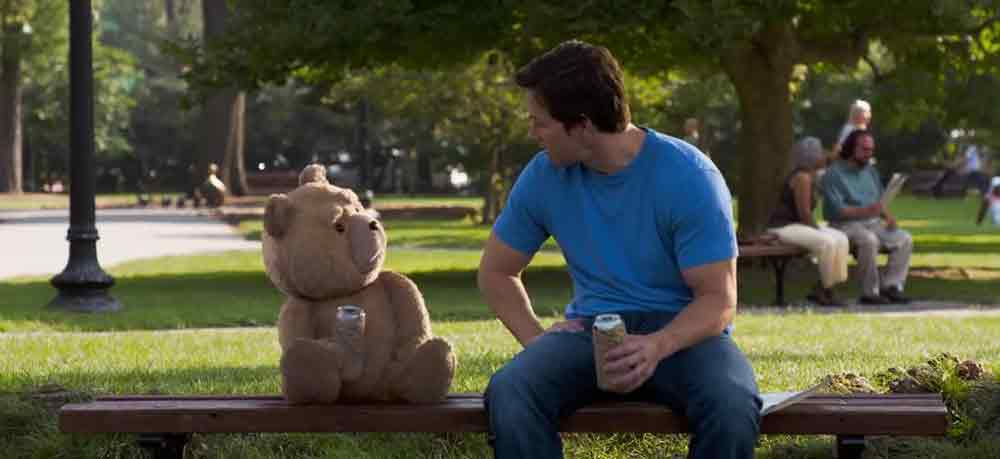 image Ted 2 - Trailer