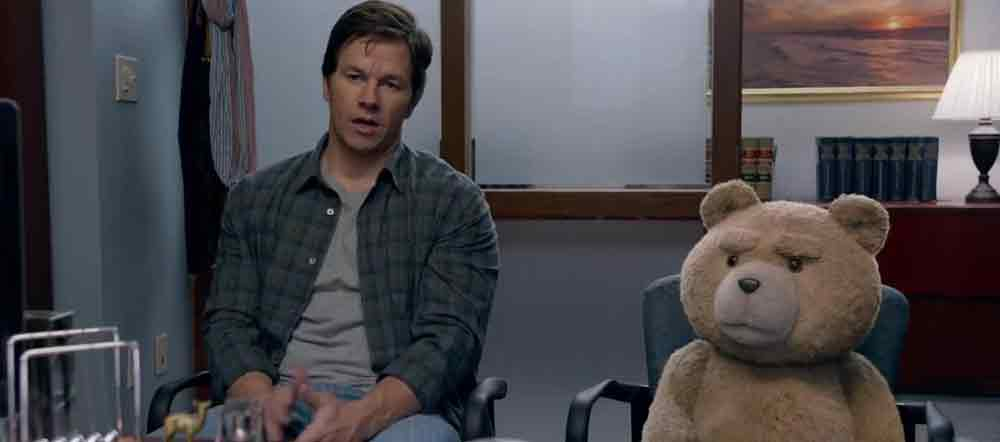 image Ted 2 - Trailer Italiano