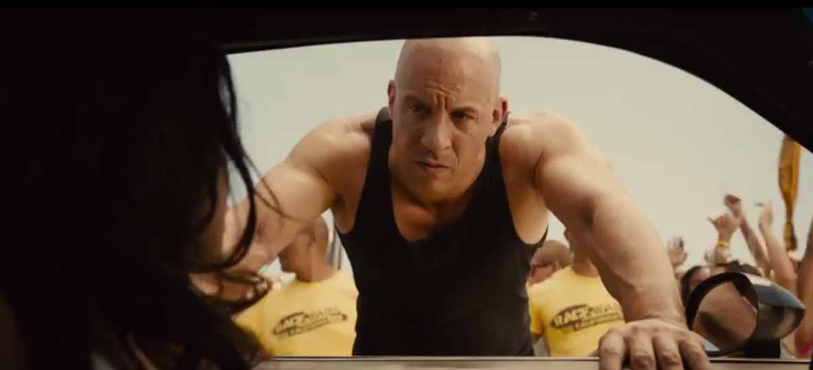 image Fast and Furious 7 - Backstage Race Wars