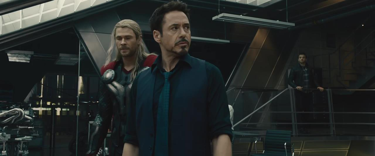 image Avengers: Age of Ultron - Clip Insieme lo sconfiggeremo