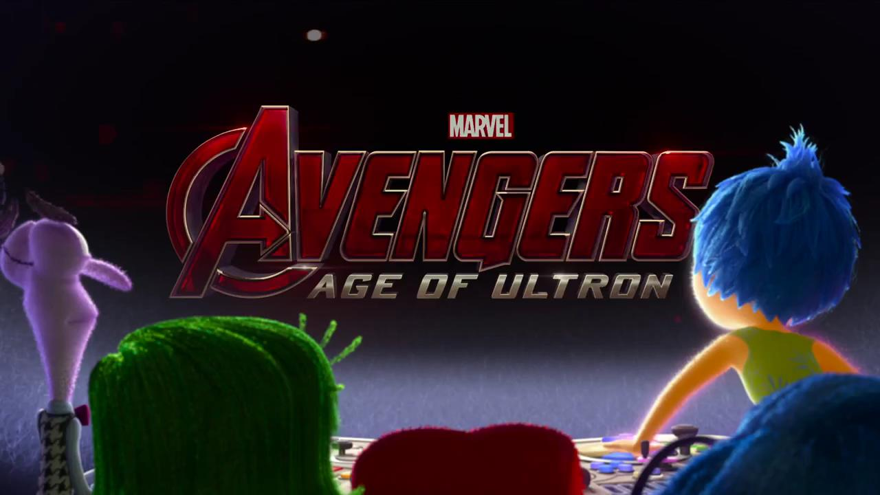 image Inside Out: Trailer Speciale per Avengers: Age of Ultron