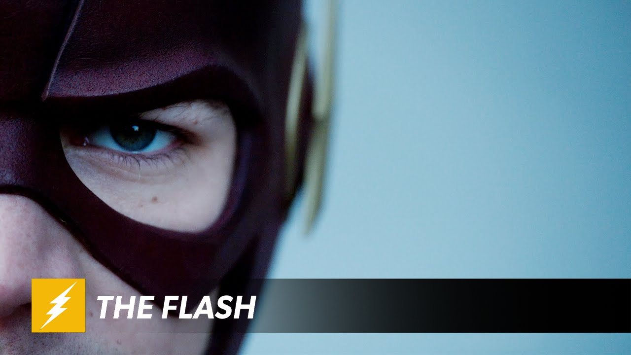 image The Flash - 1x23 Fast Enough - Trailer