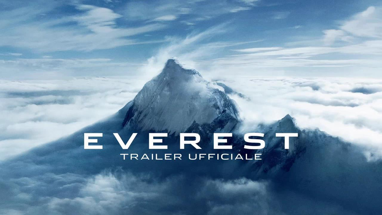 image Everest - Trailer italiano