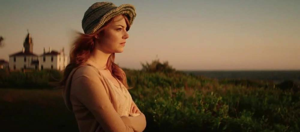 image Irrational Man - Trailer italiano