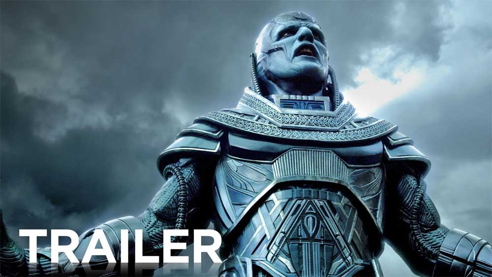image Trailer italiano - X-Men: Apocalisse