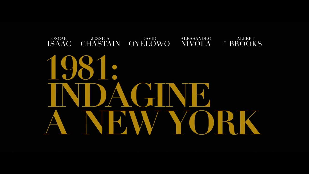 image Trailer - 1981: Indagine a New York