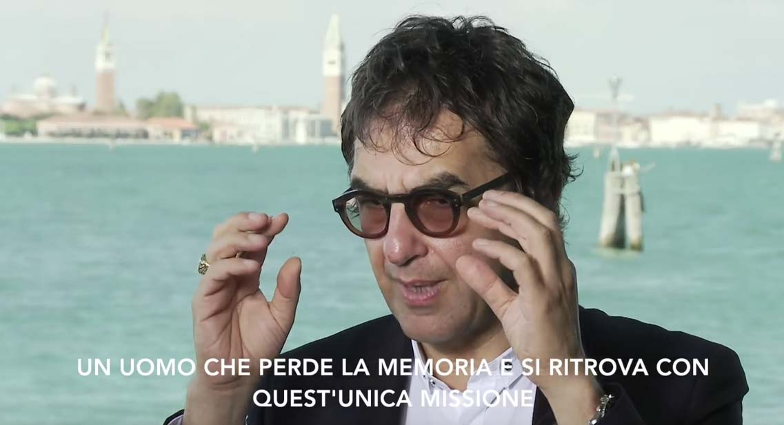 image Remember di Atom Egoyan - Intervista al regista