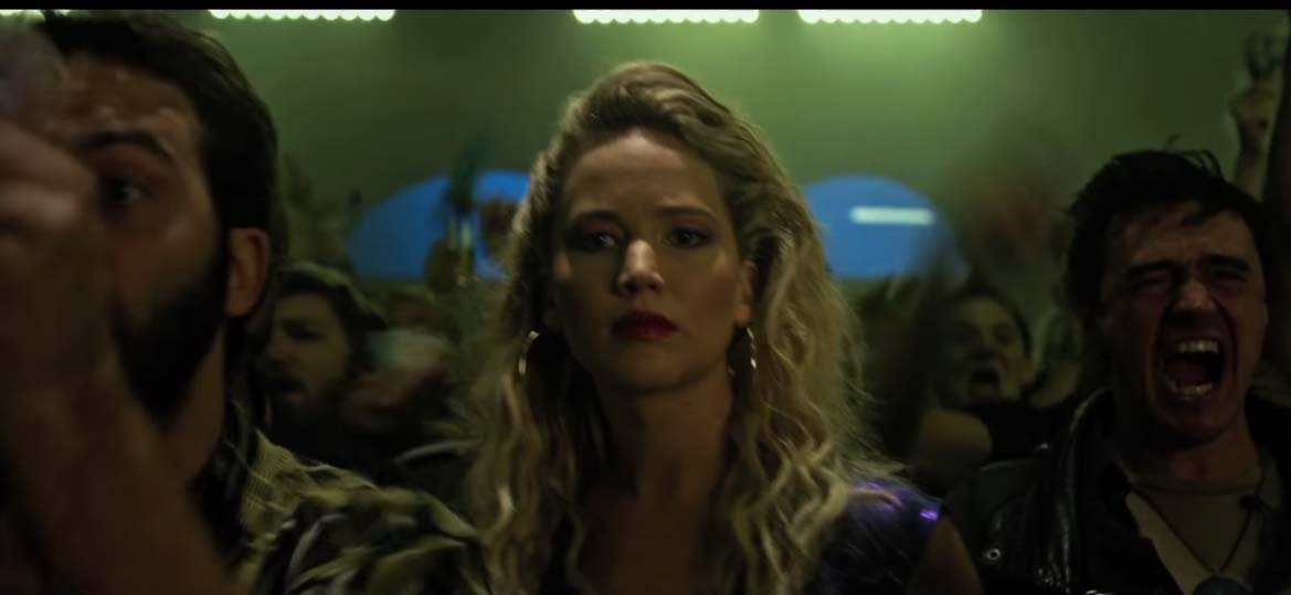 image X-Men: Apocalypse - Featurette con Jennifer Lawrence