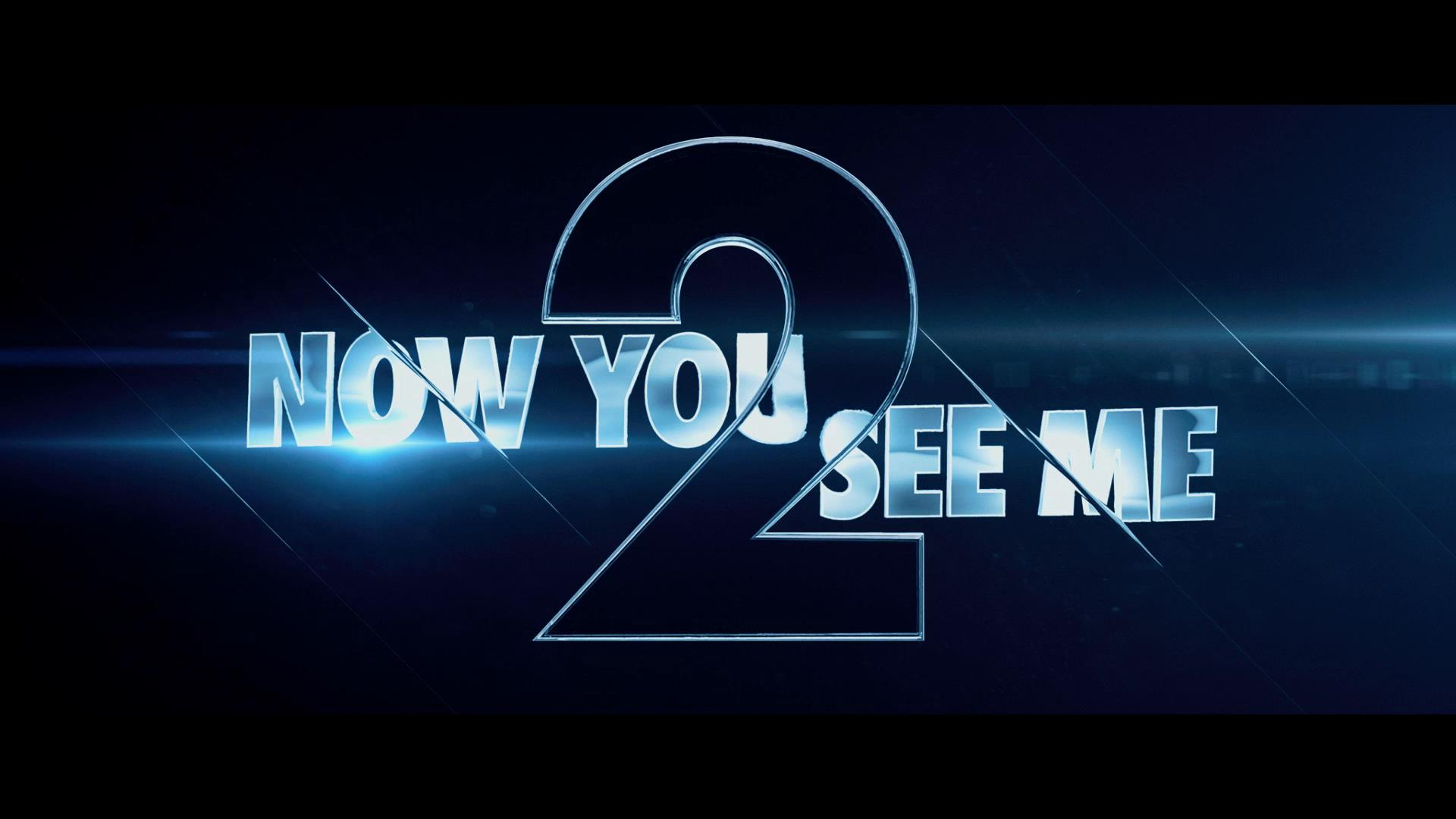 image Now You See Me 2 - Trailer italiano