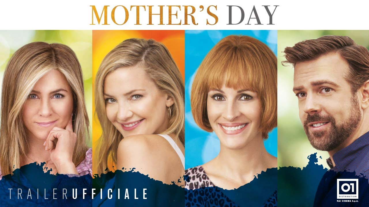 image Mother's Day - Trailer italiano