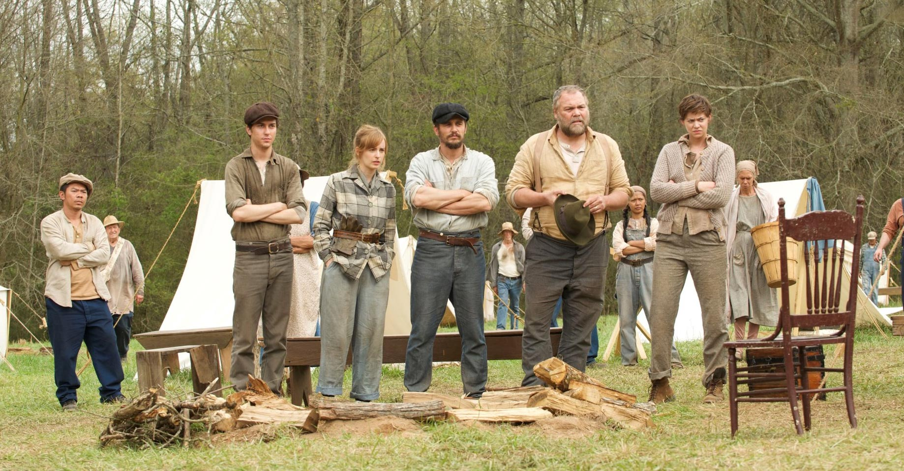 image Trailer - In Dubious Battle