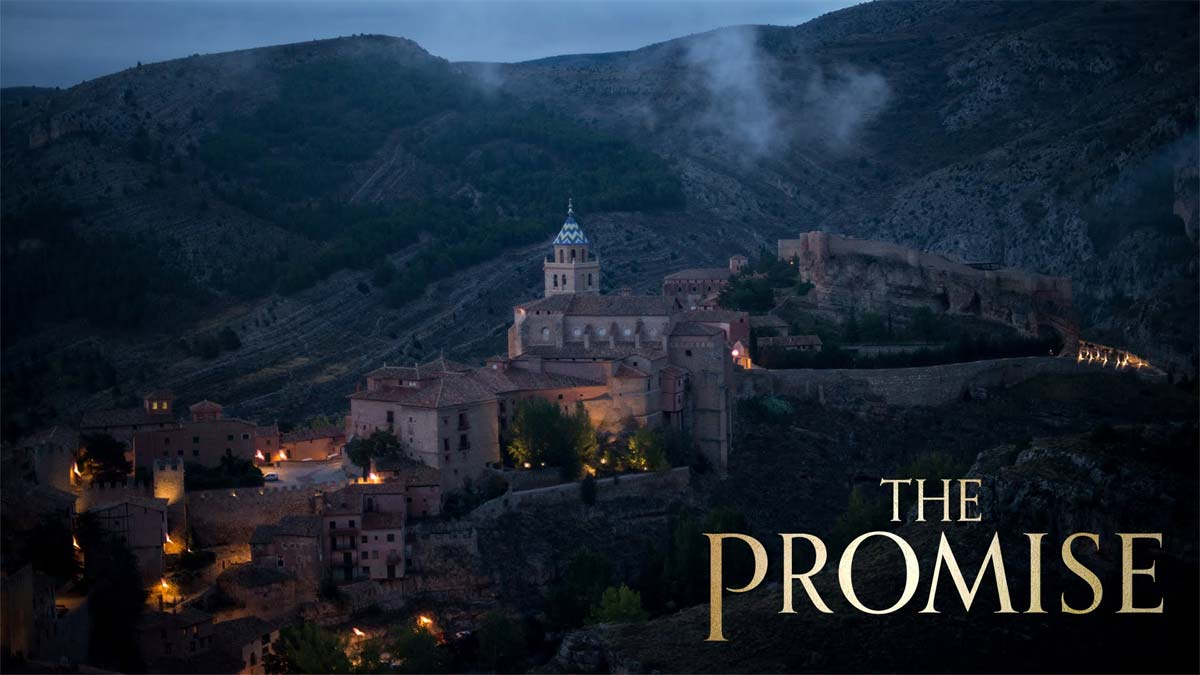 image The Promise - Trailer