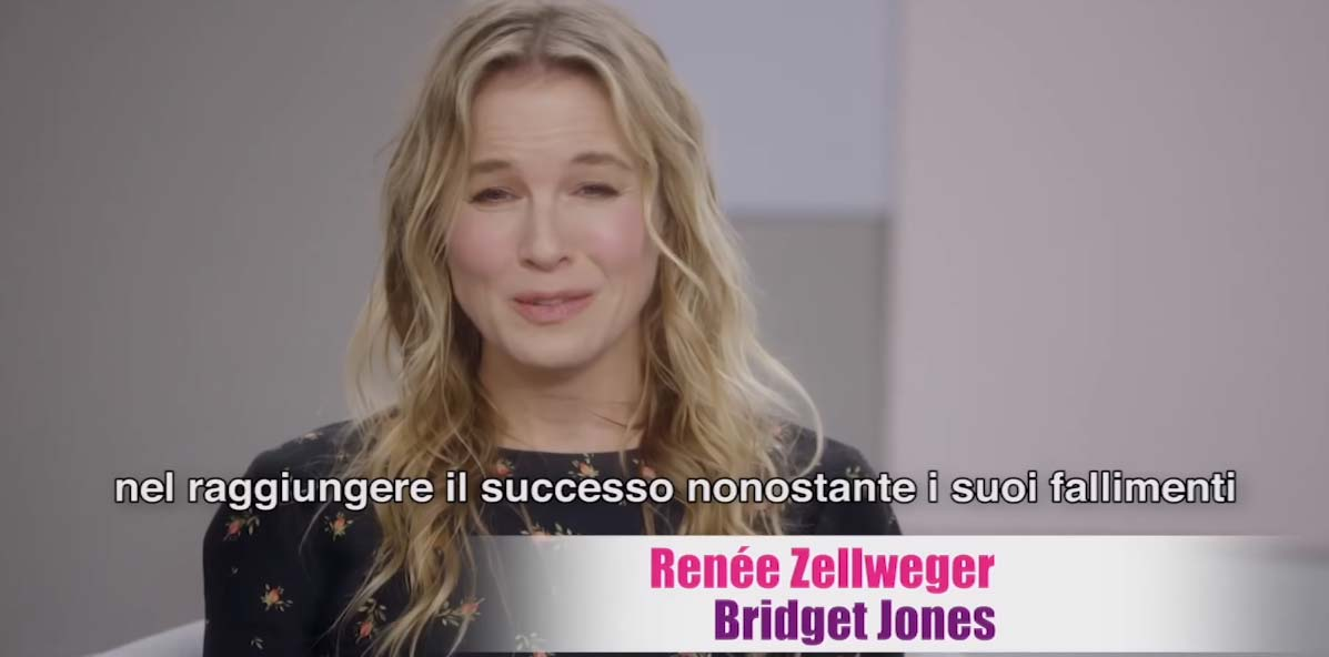 image Bridget Jones's Baby - Featurette Chi è Bridget