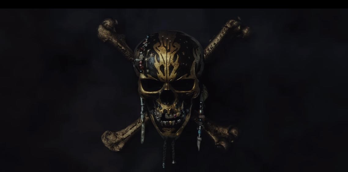 image Teaser Trailer - Pirates of the Caribbean: Dead Men Tell No Tales
