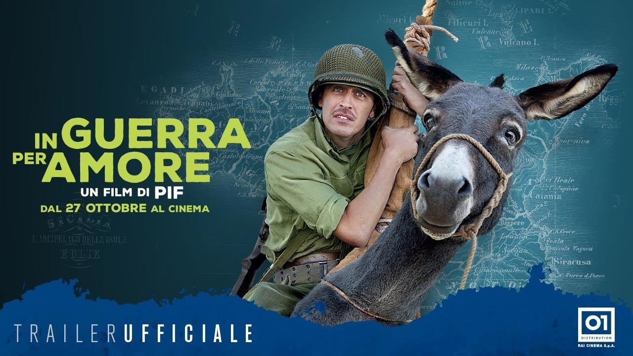 image In guerra per amore - Trailer
