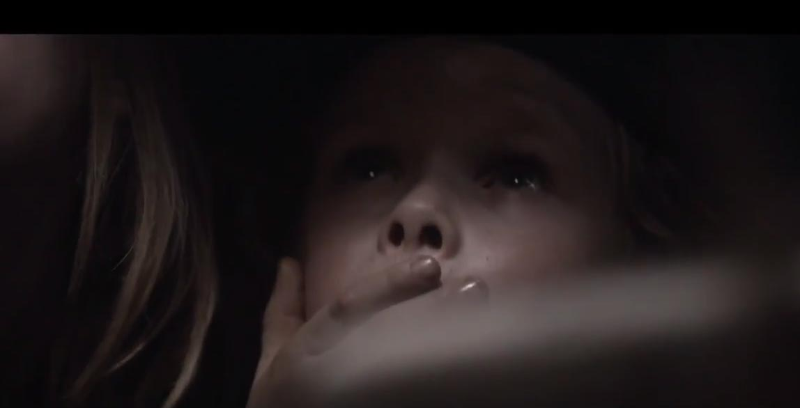 image Pay the Ghost - Clip Mamma?