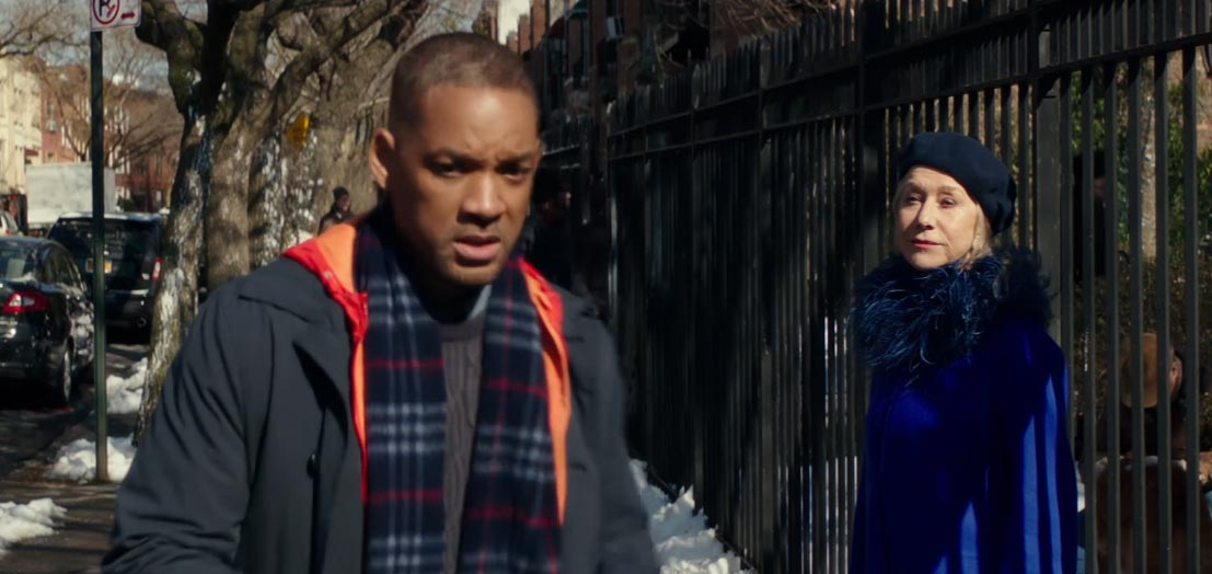 image Collateral Beauty - Trailer italiano