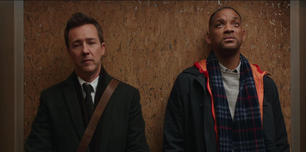 image Collateral Beauty - Clip Perfetto