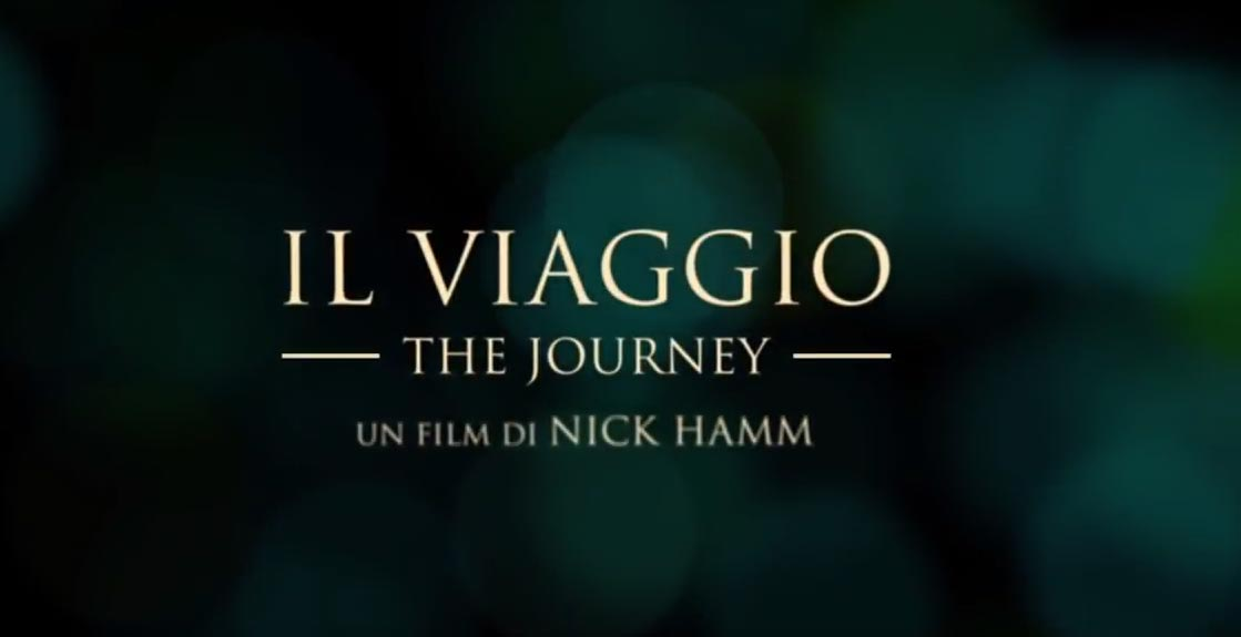 image Teaser Il Viaggio (The Journey)