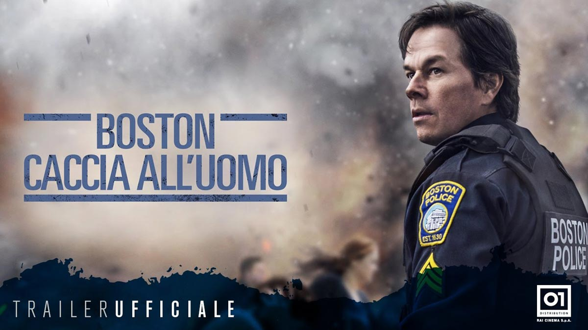 image Trailer Boston - Caccia all'uomo