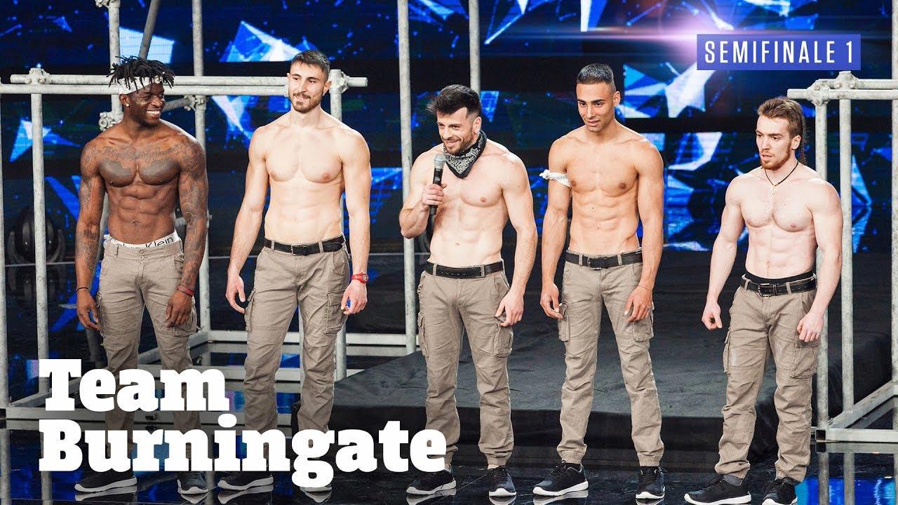 image IGT2017 - Team Burningate in Semifinale