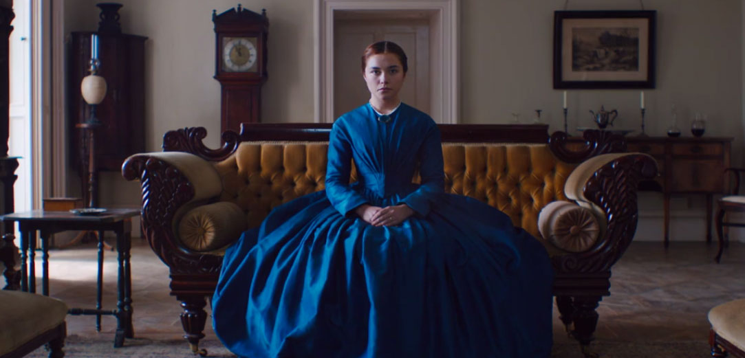 image Trailer Lady Macbeth di William Oldroyd