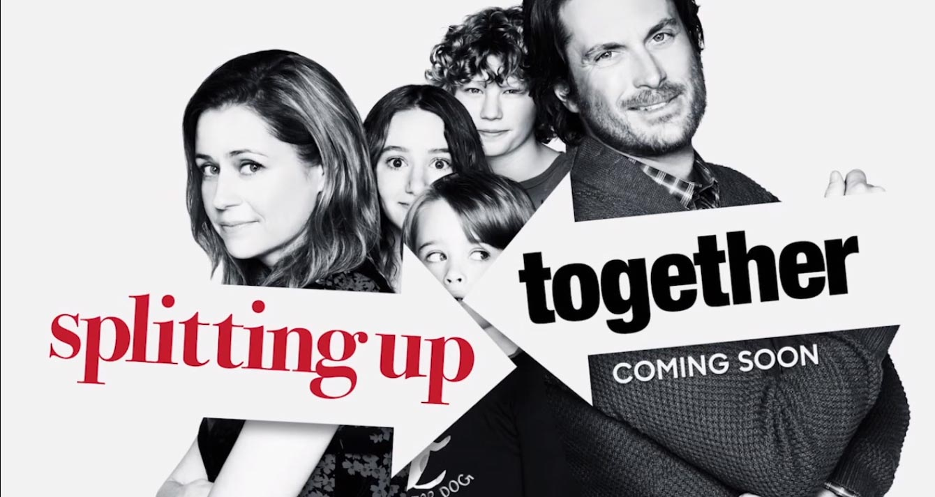 image Splitting Up Together - Trailer serie ABC