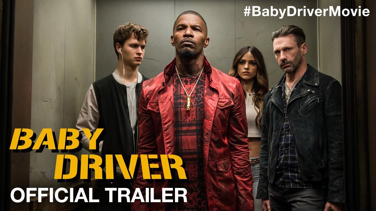 image Baby Driver - Trailer Internazionale 3
