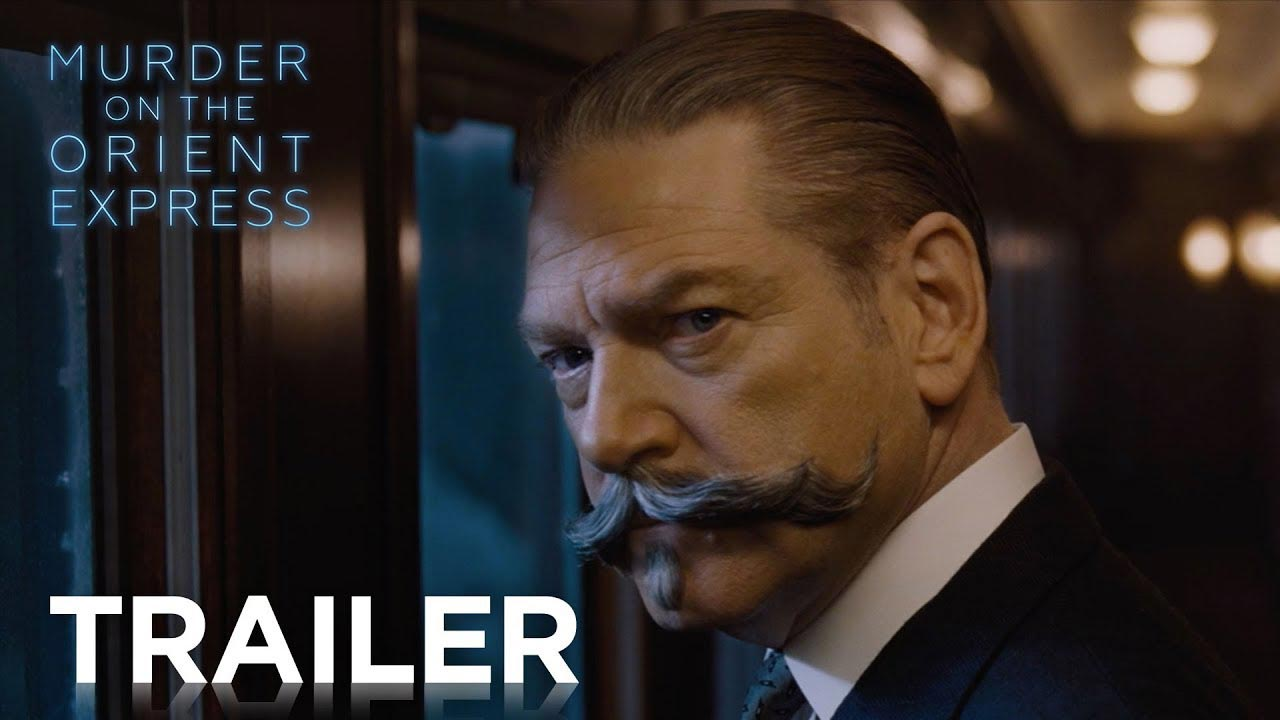 image Trailer 2 Murder on the Orient Express