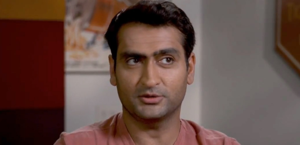 image The Big Sick - Video Intervista a Kumail Nanjiani