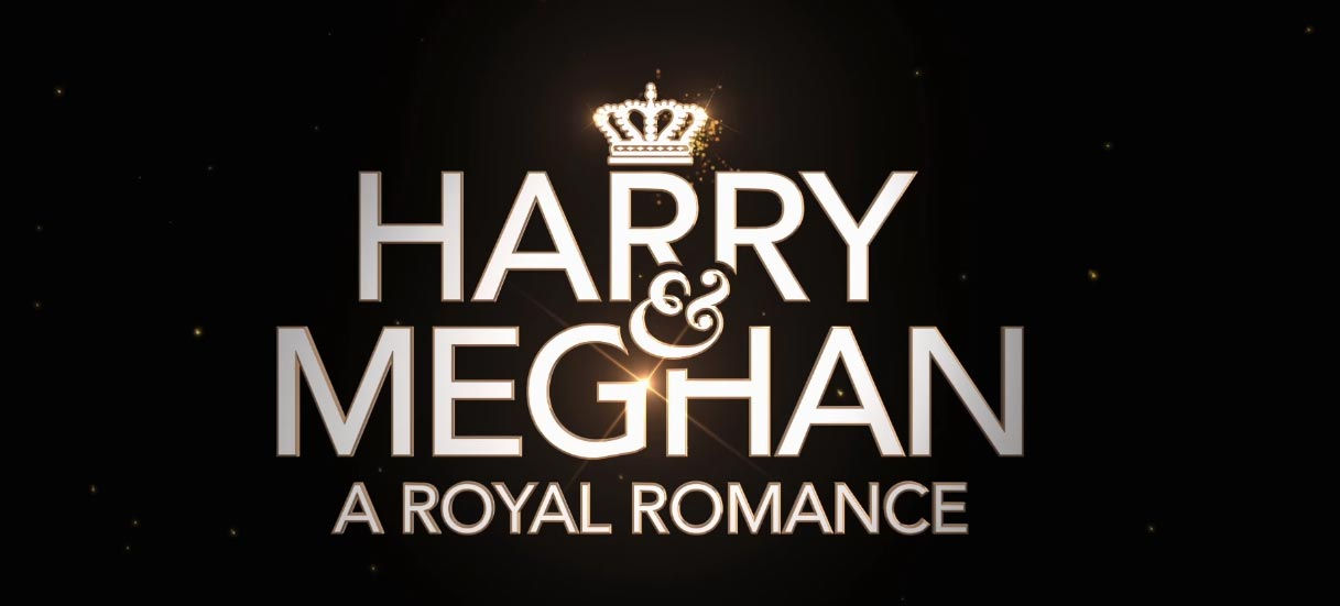 image Trailer Harry and Meghan: A Royal Romance
