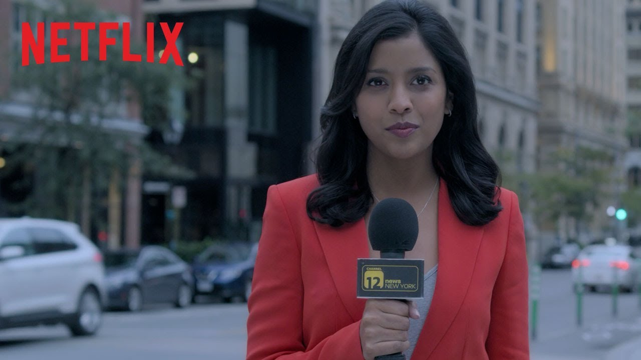 image Good Sam, Trailer del film originale Netflix con Tiya Sircar