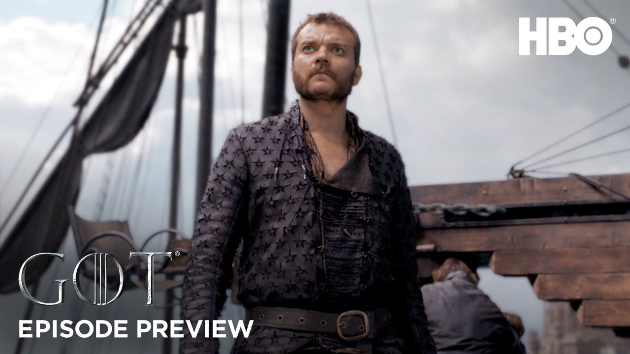 image Game of Thrones, Trailer Stagione 8 Episodio 5 'The Bells'